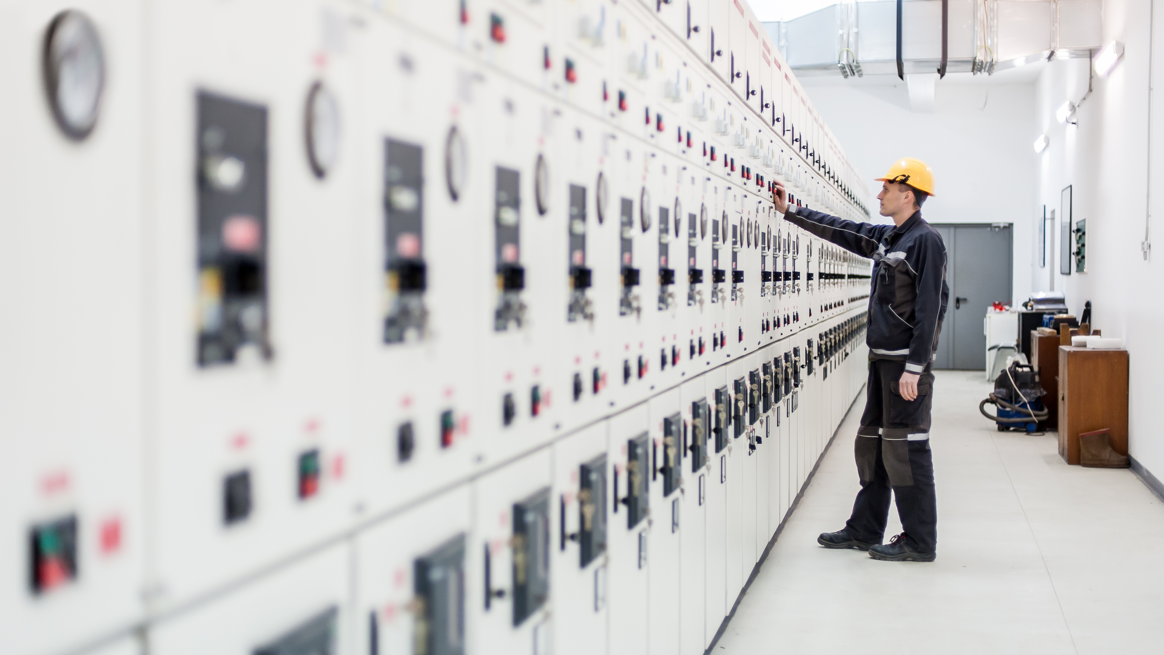 Turnkey Project Management Eaton Switchgear Low Medium Voltage Cooper Wiring Devices Inc Expertise When Its Needed