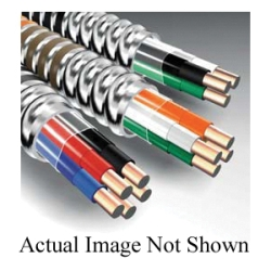 AFC Cable Systems 122MCHIGH VOLTALUM