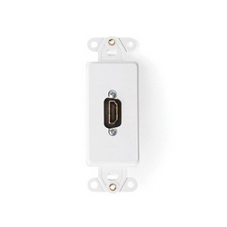 Decora® QuickPort® 41647-W