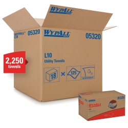 WypAll* 05320
