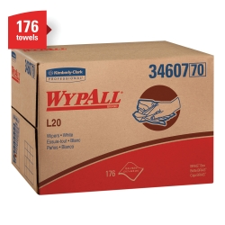WypAll* 34607