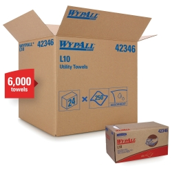 WypAll* 42346